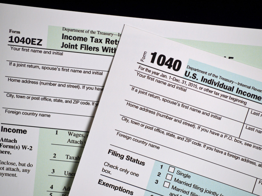 Tax Relief in Tyler & Athens, TX